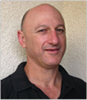 Mr. Yoram Kostiner