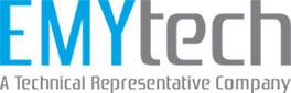 EMYtech logo